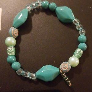 Handcraft bracelet